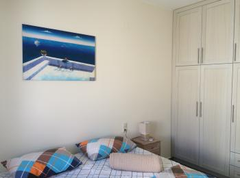 Villa Vouno / Berge Kamilari - Schlafzimmer#2